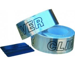 Taśma aluminiowa Climaver