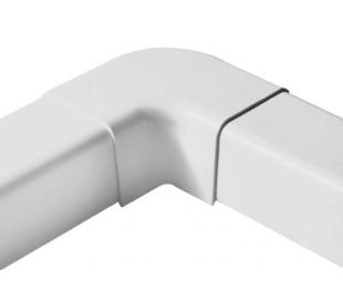 Artiplastic kąt płaski 45 x 60 mm