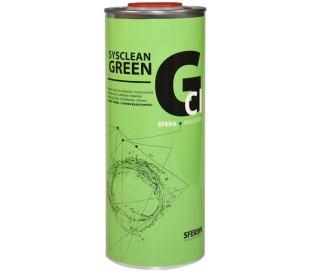Sferan Coil Green Tea