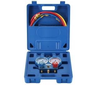 Zestaw manometrów Value VMG-2-R449A