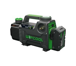 Akumulatorowa pompa próżniowa Wipcool 2F1BR 71l/min