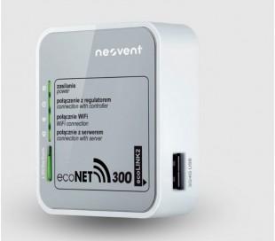 Moduł internetowy eco NET300 Neovent