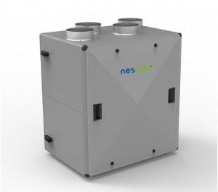 Centrala wentylacyjna Neovent KNV 300 LUX z odzyskiem ciepła