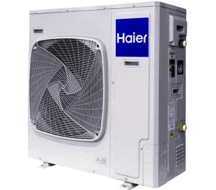 Pompa Ciepła Haier AU052FYCRA(HW)