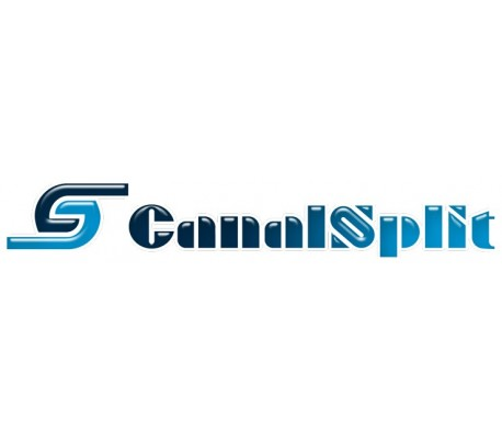CanalSplit